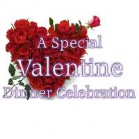 Valentine Dinner Celebration