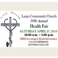 16th Annual Health Fair