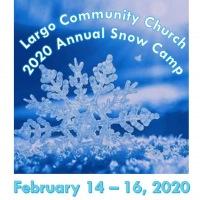 2020 Annual Snow Camp