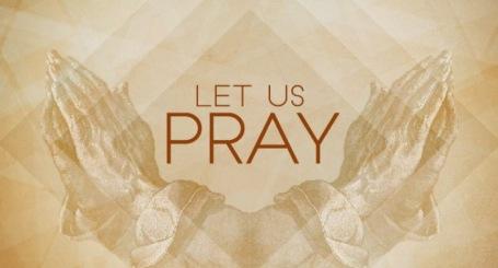 A New Level of Prayer