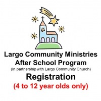 After School Program Registration