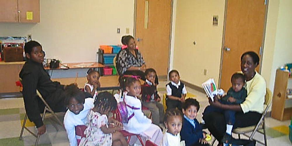 Sunday School Department