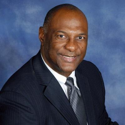 Dwayne B. Hooper, Sr.