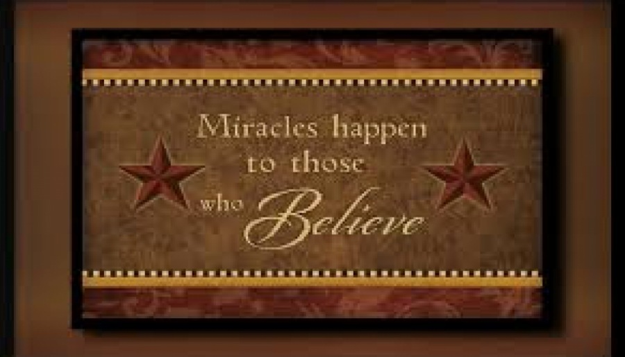 Healing Miracles of Jesus
