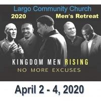 Men's Fellowship 2020 Retreat
