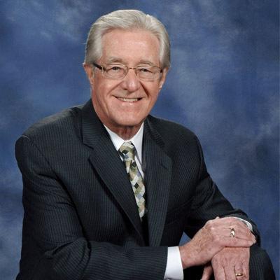 Pastor Jack Morris