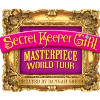 Secret Keeper Girl Masterpiece World Tour