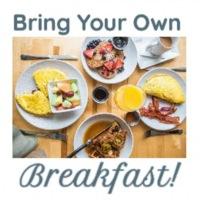 Men's Fellowship ZOOM Breakfast