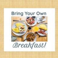Men's Fellowship Breakfast ZOOM meeting