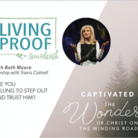 Captivated: The Wonder of Christ on the Winding Road