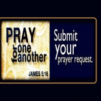 We want to Pray with You!
