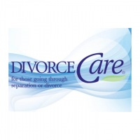 Divorce Care Ministry