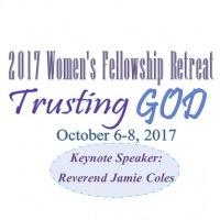 2017 Women's Fellowship Retreat