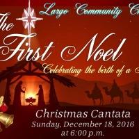 Sanctuary Choir Christmas Concert