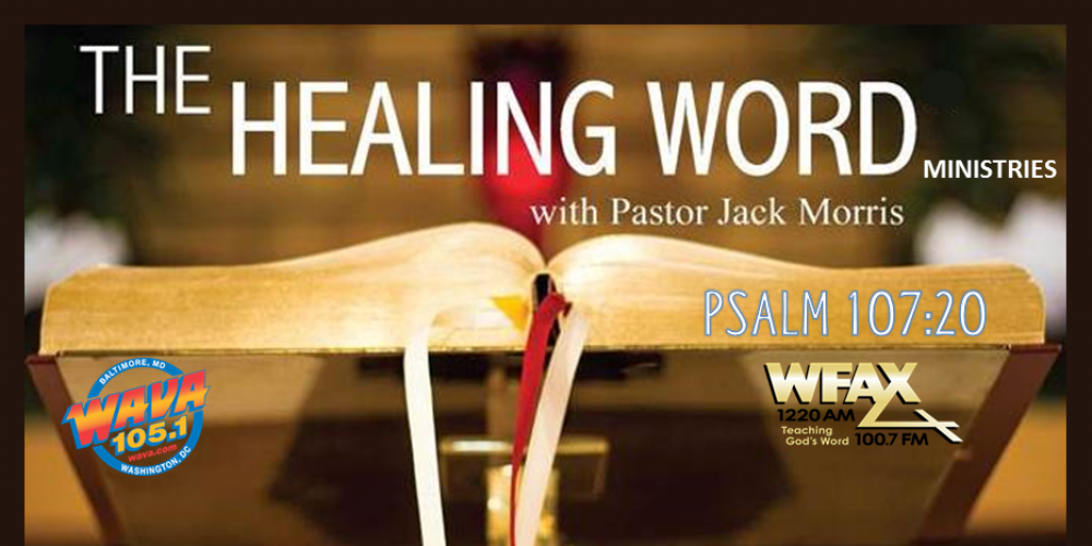 The Healing Word Ministries