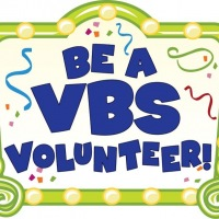 VBS Volunteers are needed