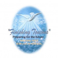 Finishing Touches Seminar