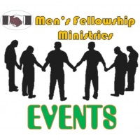 Men's Fellowship Ministry