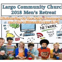 Men's Fellowship 2018 Retreat