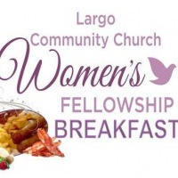 Women's Fellowship Breakfast ZOOM meeting