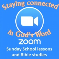 LIVE STREAMING and Online Worship and Studies