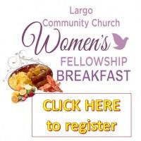 Women's Fellowship Breakfast via Zoom
