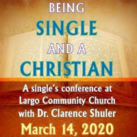 Being Single and a Christian