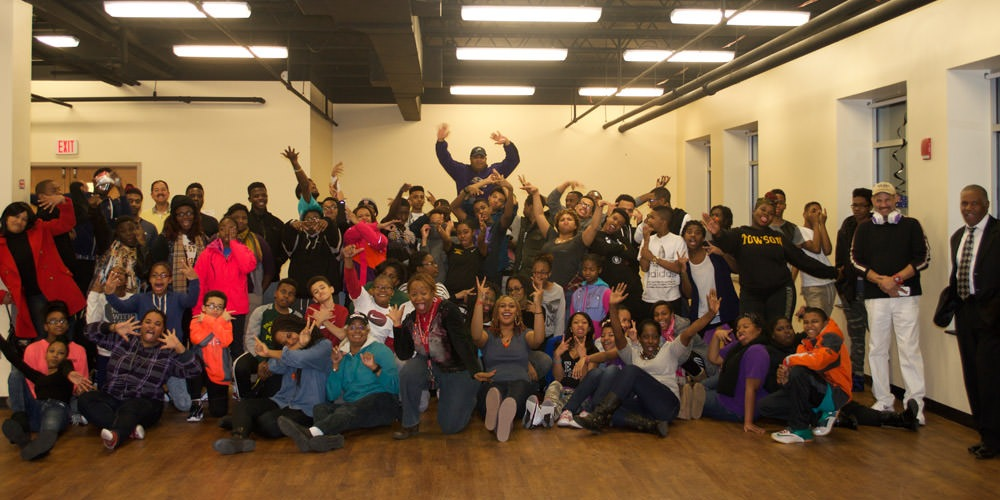 LCC Youth Ministry